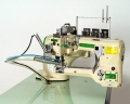 MEGASEW Flat Seaming Machines