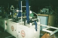 Atlanta Attachment 997 Automatic Cuff Machine