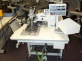 BROTHER BAS-612 AUTOMATIC POCKET WELT SEWING MACHINE