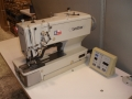 BROTHER HE800 AUTOMATIC LOCKSTITCH BUTTON HOLE MACHINE