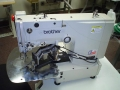 BROTHER B-430A Large Field Electronic Tacker
