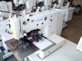JUKI AMS 210C Programmable Pattern Sewing Machine