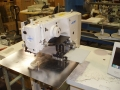 JUKI AMS 210E Programmable Pattern Sewing Machines