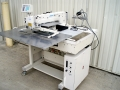 JUKI AMS 224C PROGRAMMABLE PATTERN SEWING MACHINE