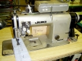 JUKI LH-1152-5-4B Double Needle Industrial Sewing Machine
