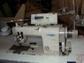 JUKI LH-1152-7 WB Double Needle Industrial Sewing Machine