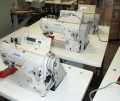 JUKI LZ-2280-7 WB Zig Zag Industrial Sewing Machine