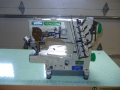 MEGASEW MJ2600D Cylinder Bed Machine