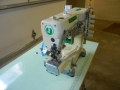 MEGASEW MJ2600SD High Speed Small Cylinder Bed