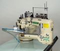 MEGASEW MJ62GX Flat Seam Machine