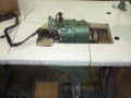MERROW MG-2DNR-1 Pearl Stitch Industrial Sewing Machine