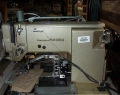 MITSUBISHI PLK-0604 Programmable Industrial Sewing Machine