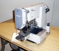 MITSUBISHI PLK-03BTA Programmable Industrial Sewing Machine