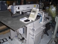 MITSUBISHI PLK-B3530L Large Field Programmable Sewing Machine