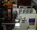 PEGASUS EXT-3215 Top Feed SafetyStitch Industrial Sewing Machine