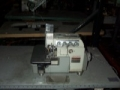 PEGASUS EXT-3216 Top Feed SafetyStitch Industrial Sewing Machine