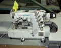 PEGASUS W522A Coverstitch Industrial Sewing Machine