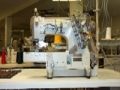 PEGASUS W664 Coverstitch Industrial Sewing Machines