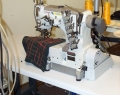 PEGASUS W664 Coverstitch Industrial Sewing Machine