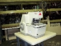 REECE 104 Button Hole Industrial Sewing Machine