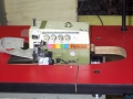RIMOLDI 629 Safety Stitch Industrial Sewing Machine