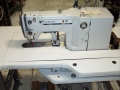 SINGER 569U Bar Tacking Industrial Sewing Machine