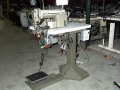 SINGER 591 Single Needle Industrial Sewing Machine