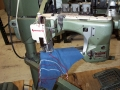 YAMATO FD-62 Flat Seamer Industrial Sewing Machine