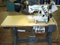 YAMATO VC-2711 Coverstitch Industrial Sewing Machine