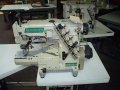 YAMATO VC-2711 Cylinder Arm Coverstitch Sewing Machine