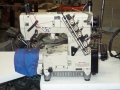 YAMATO VC-2713 Cylider Arm Coverstitch Sewing Machine
