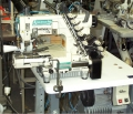 YAMATO VC-2840 Waistband Industrial Sewing Machine