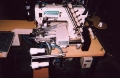 YAMATO VC-3845P Waistband Industrial Sewing Machine