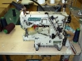 YAMATO VS-2713 Cylinder Coverstitch Industrial Sewing Machine